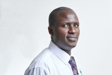 Kenneth Kariuki -Hisia Psychology Consultants - Therapist
