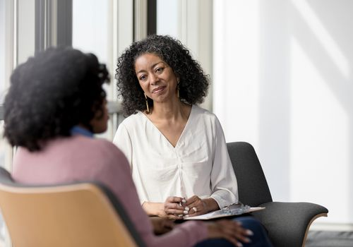 Individual Therapy - Hisia Psychology Consultants