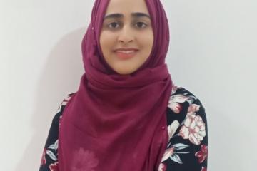 Sakina Kalyan - Hisia Psychology Consultants